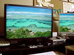 NEC LCD2690WUXi