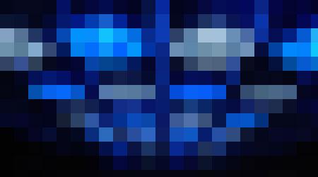 ボルクスジャパンLEDシステム照明初号機の素子面
