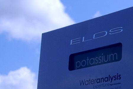 ELOS Potassium Tester