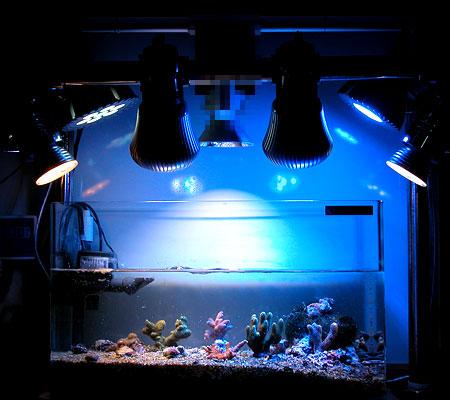 第三期LED実験の仕様