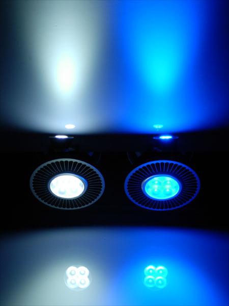 Lumines7ビーム