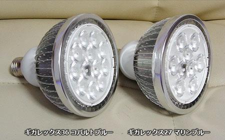 遂にきました、中華2期LEDランプ、2タイプ