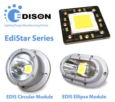 Edison Edistar EDISモジュール