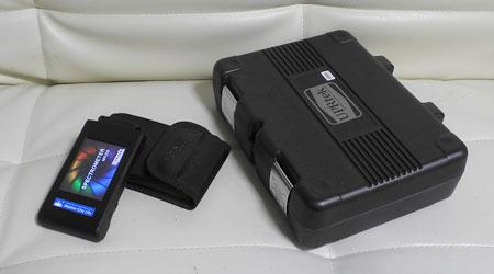 収納ケースと携帯ケース