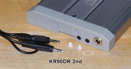 KR90DR セカンドロット