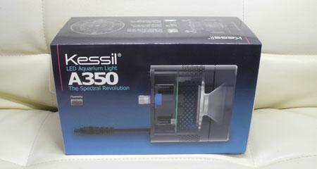 Kessil A350 BOX