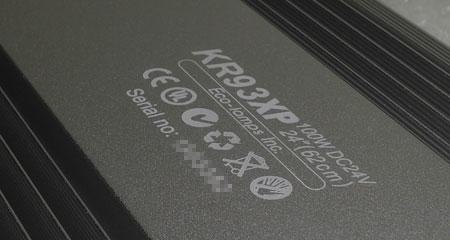 KR93XP