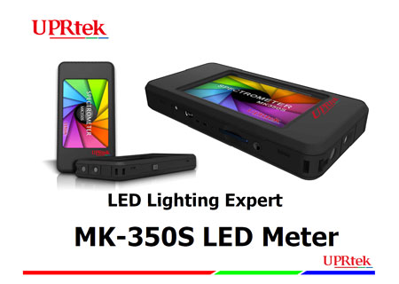 UPRtek Advanced MK350S