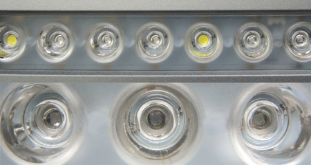 eco-lamps KR93SP 採用LED素子