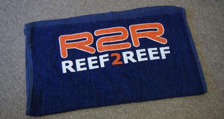 REEF2REEFタオル