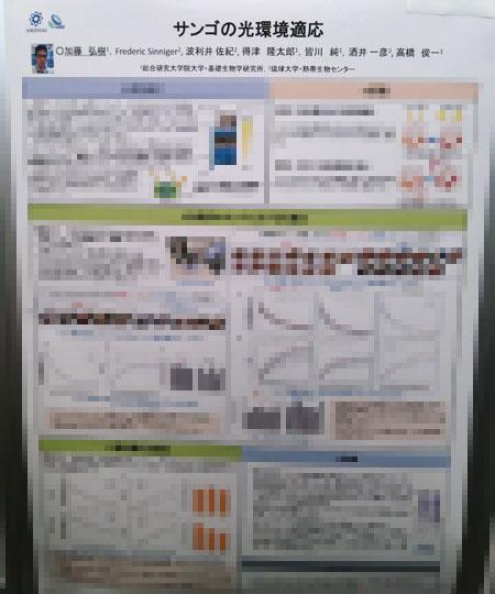 ポスター発表 4