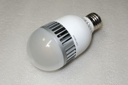超高演色白色LED